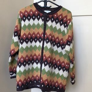 Plus Size 1X Sweater - Dressbarn
